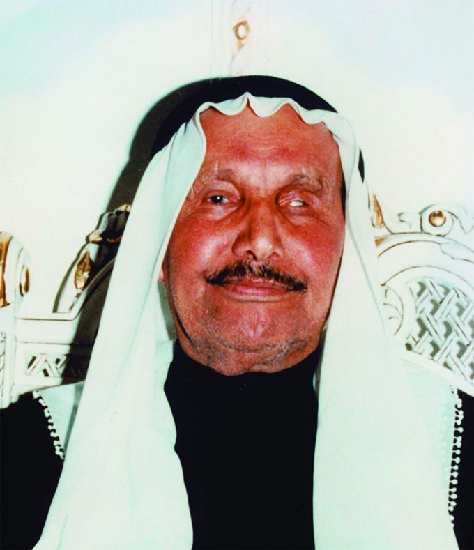 حمد عبدالمحسن المشاري