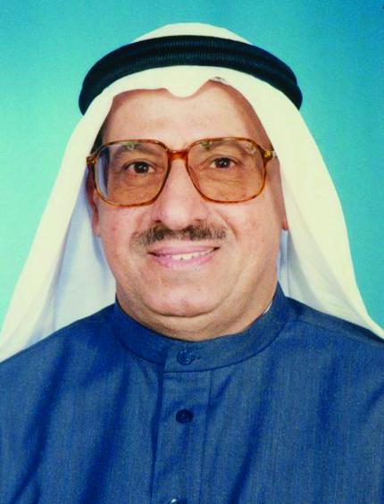 أحمد صالح الشايع