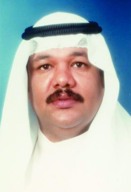 احمد خليفة الجاسم