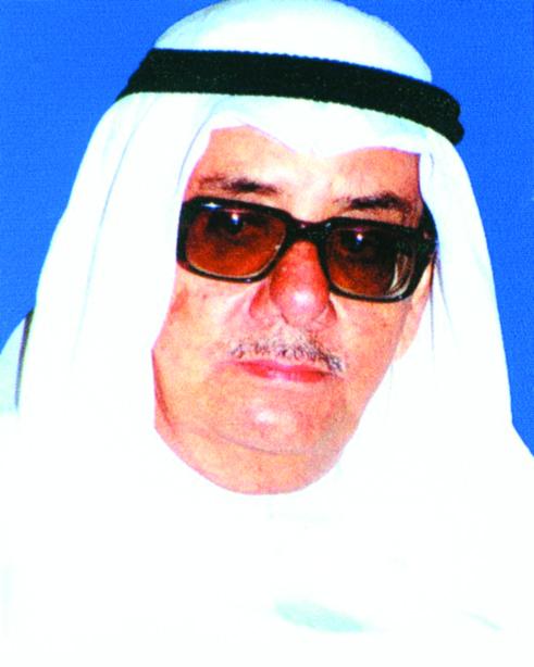 سعود عبدالعزيز الفوزان