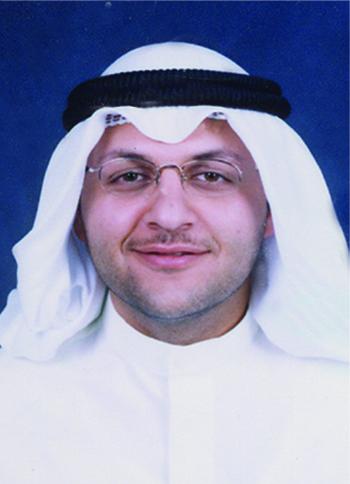 خالد عبدالرزاق الخالد
