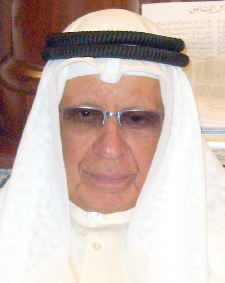 فهد عبدالرحمن المعجل