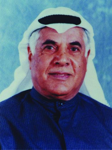 ناصر محمد الساير