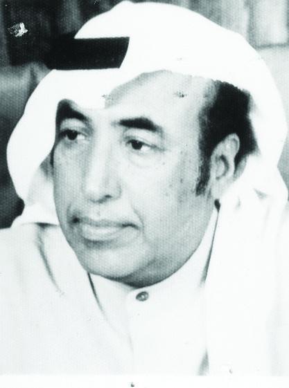 مبارك عبدالعزيز الحساوي