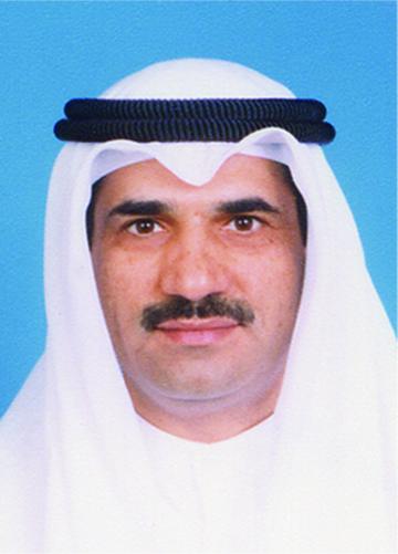 عبدالله محمد سعود البعيجان
