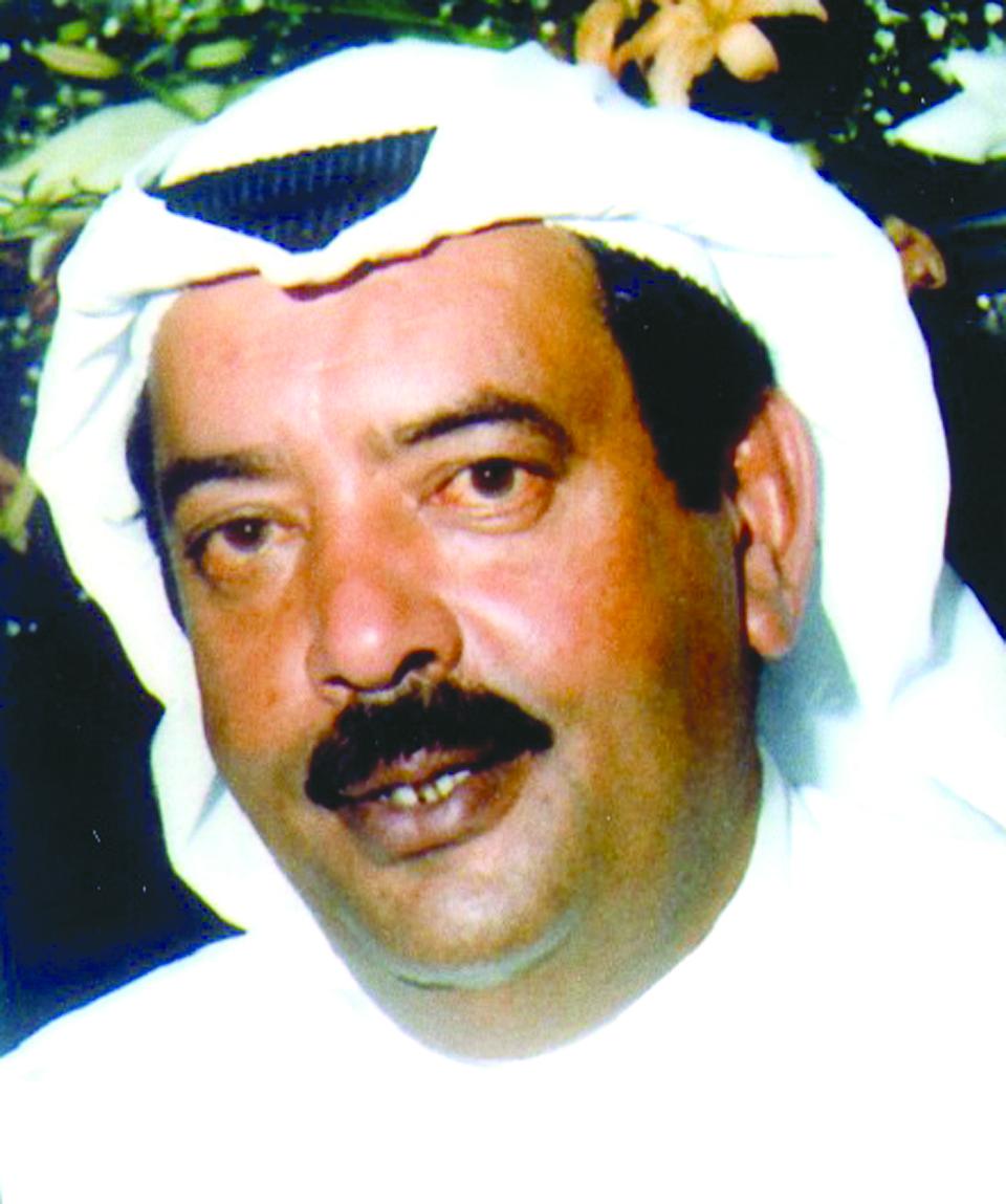 خالد يوسف المرزوق