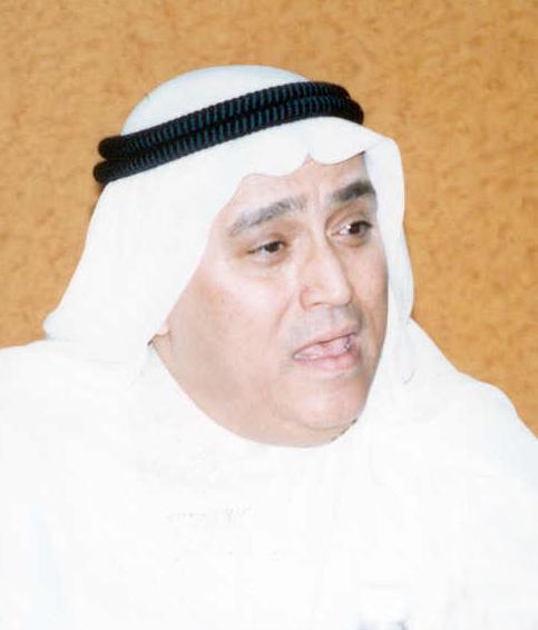 عبدالسلام عبدالله العوضي