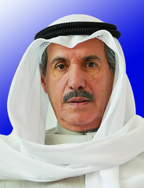 خالد عبدالله الحمد الصقر