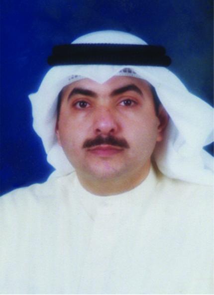 ناصر براك عبدالمحسن المطير