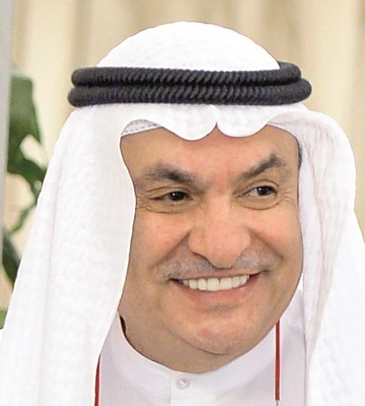 محمد جاسم الحمد الصقر