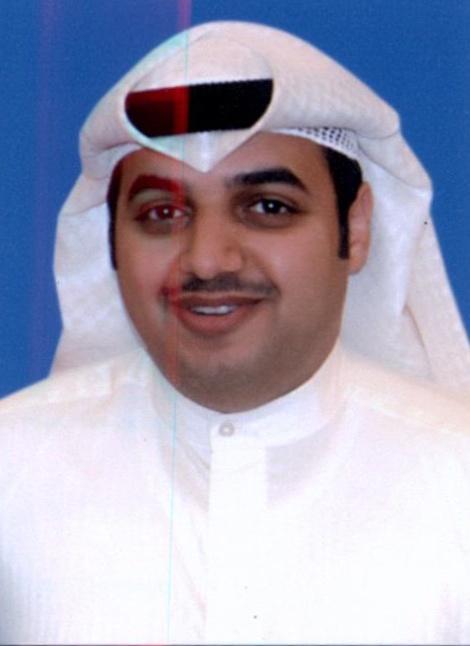 علي حسين مكي الجمعة