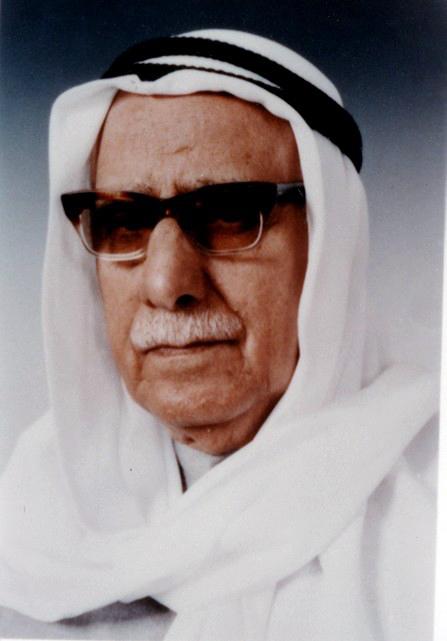 يوسف عبدالعزيز الفليج