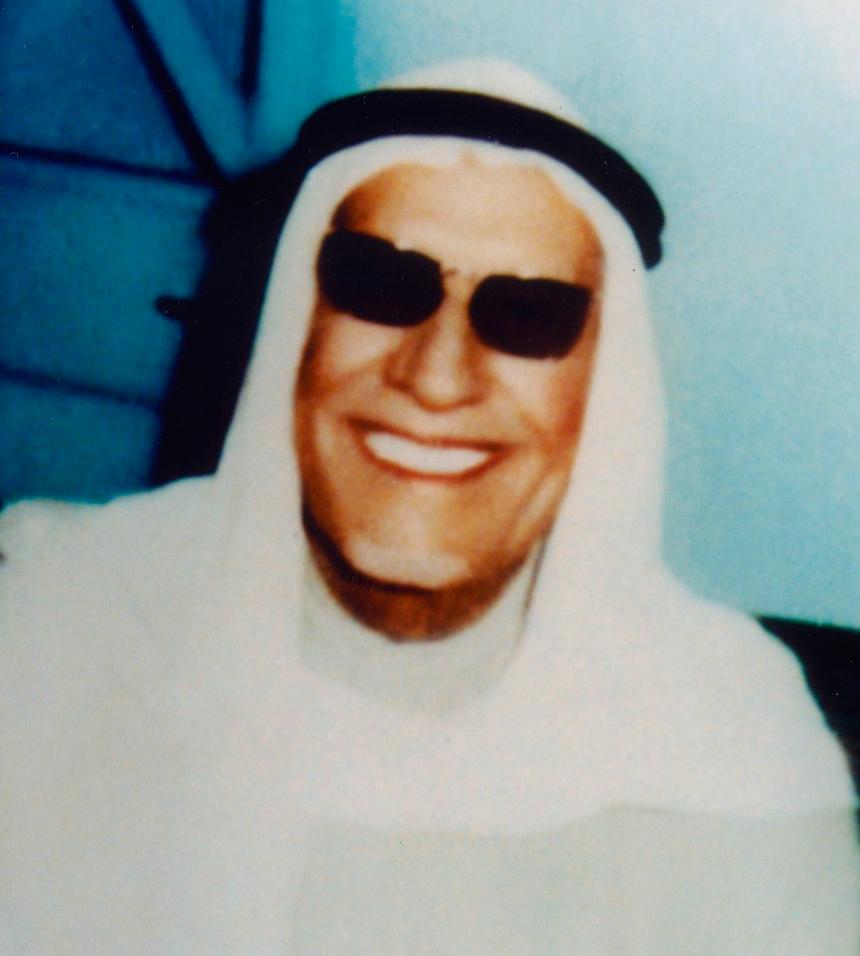 عبدالرحمن محمد البحر