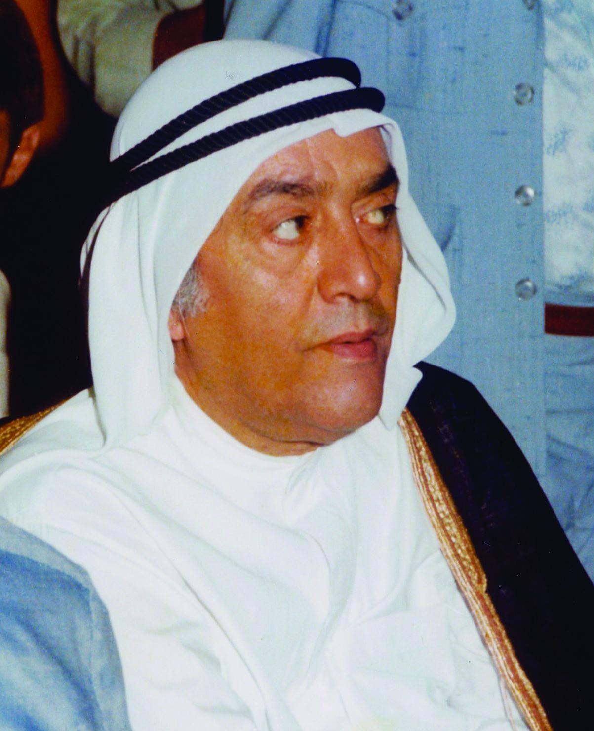 خليفة خالد الغنيم