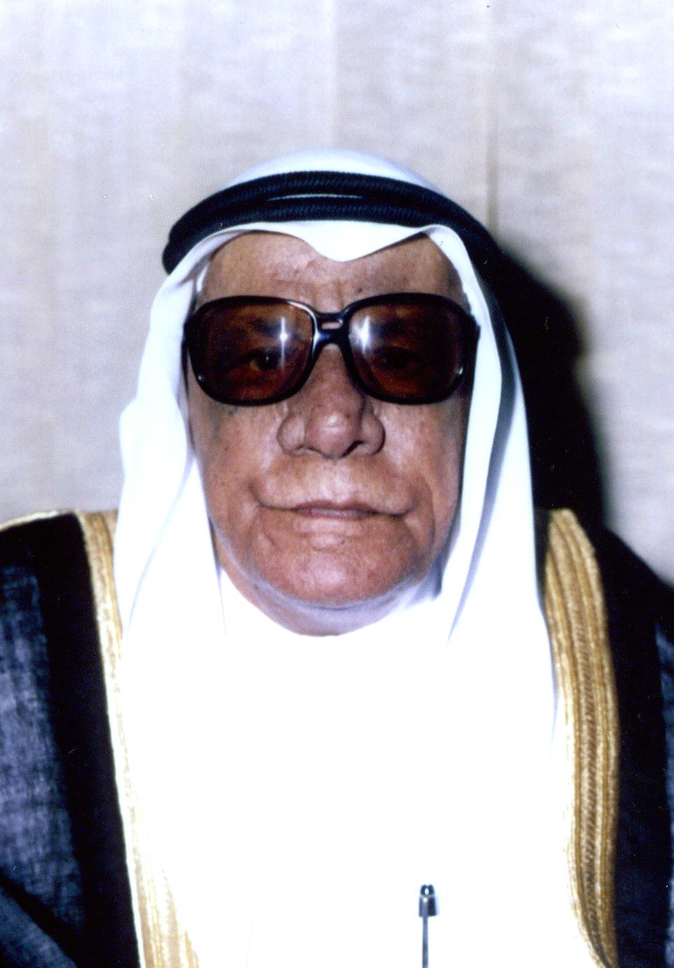 عبدالعزيز عبدالمحسن الراشد