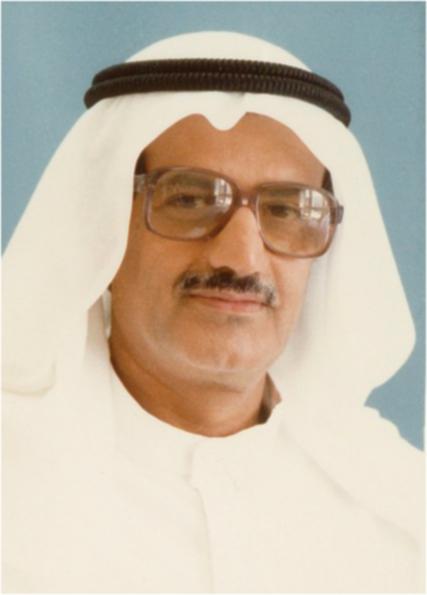 عبدالمحسن فيصل الثويني