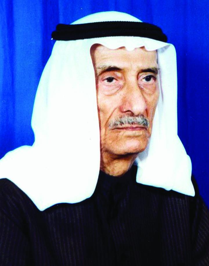 عبدالعزيز احمد البحر