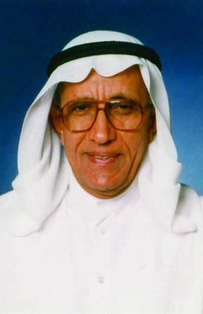 سليمان عبدالله العيبان