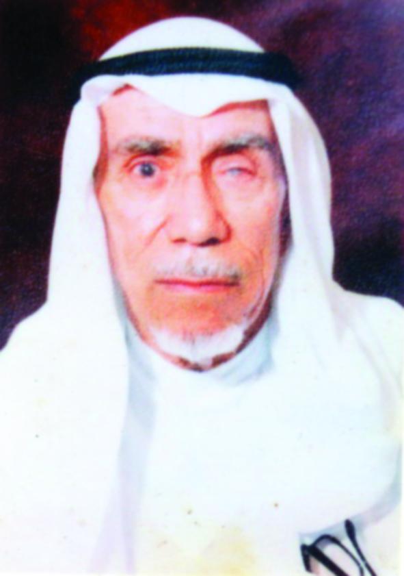 عبدالرحمن عبدالله الرويح