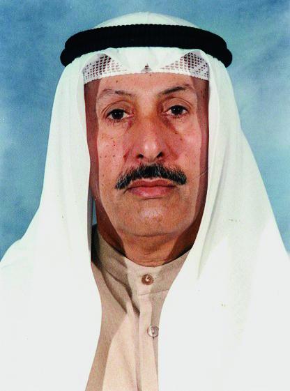 علي عبدالرحمن العمر