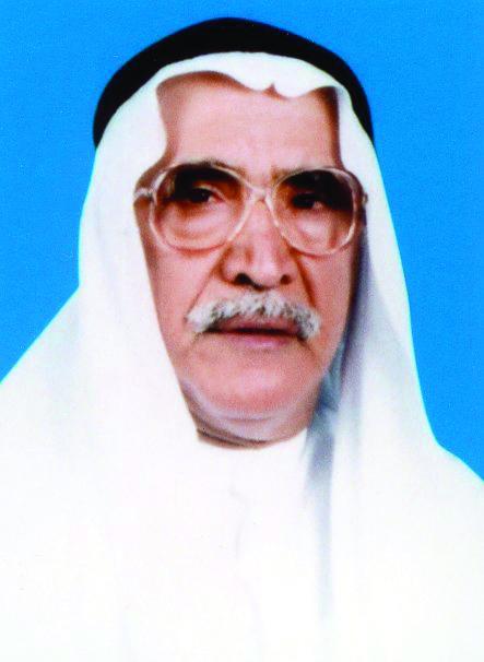 يوسف عبدالعزيز المزيني