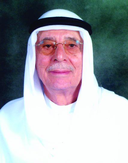 خالد عيسى الصالح