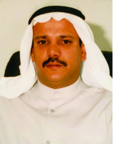 غانم حمد جاسم الدبوس